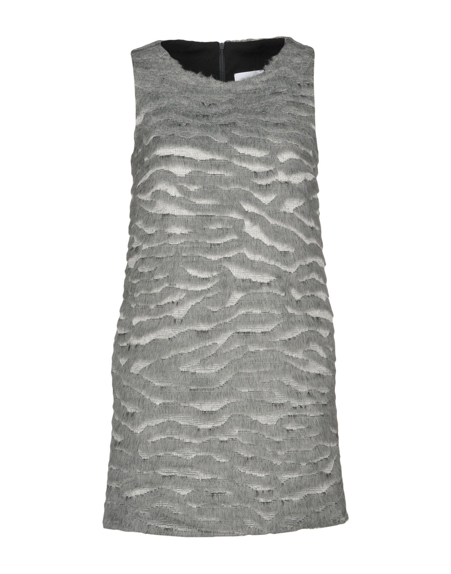 все цены на SI-JAY Короткое платье онлайн