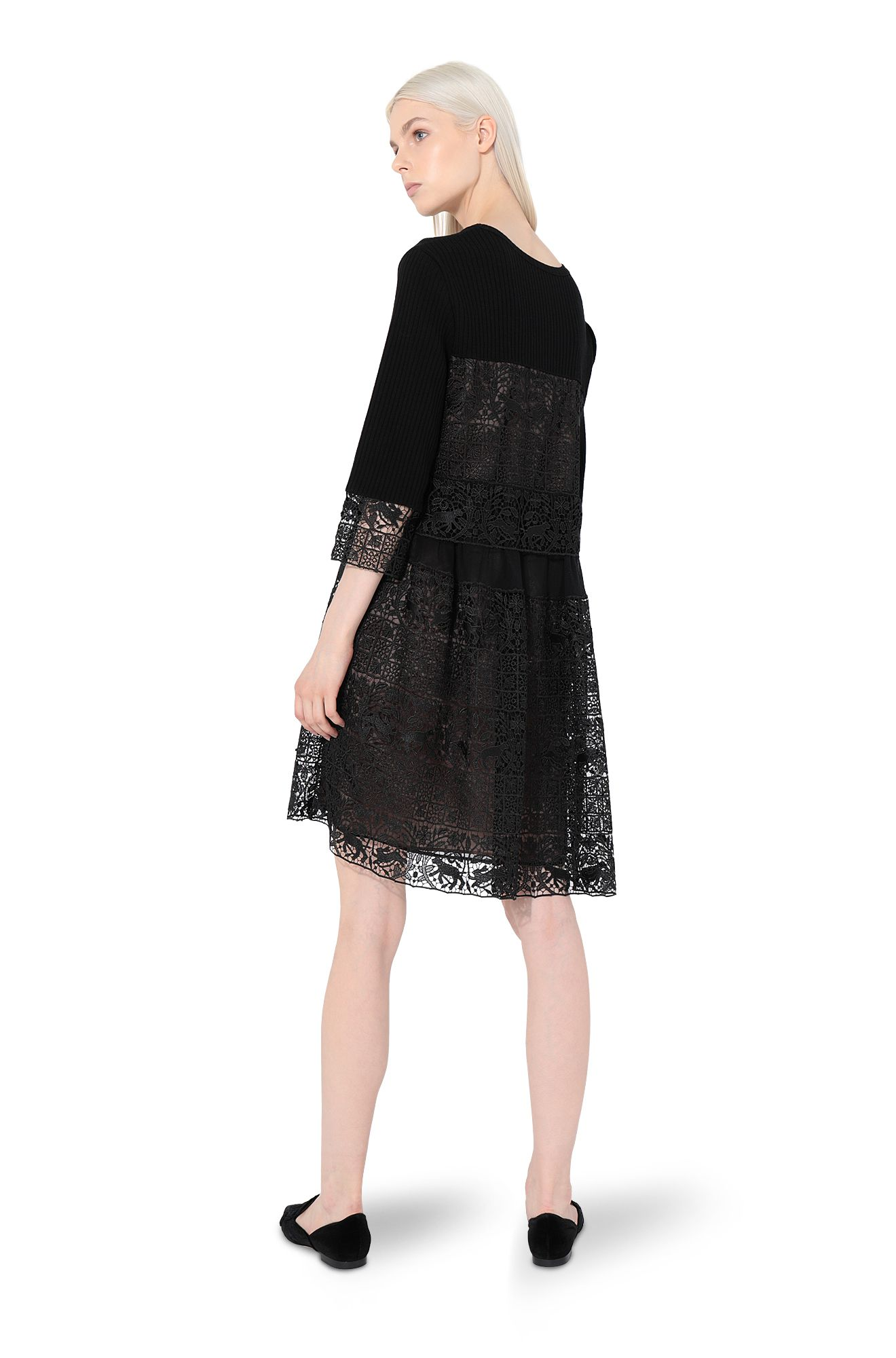 ALBERTA FERRETTI Short Dress Woman r
