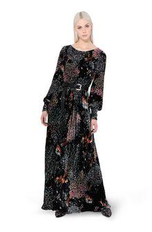 ALBERTA FERRETTI Long Dress Woman a