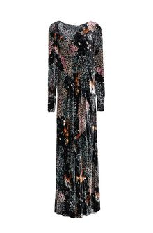 ALBERTA FERRETTI Long Dress Woman e