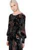 ALBERTA FERRETTI Long Dress Woman d