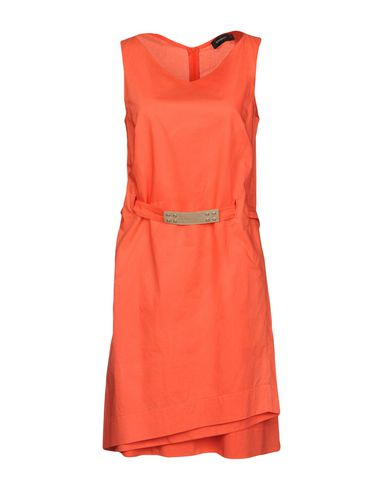 Короткое платье от CIVIDINI