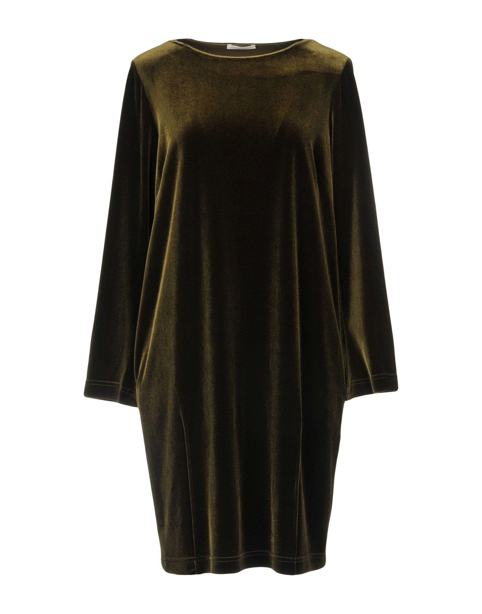 CRISTINA BONFANTI Короткое платье крепления для профилей маячков 6 мм и 10 мм универсальные 100 шт