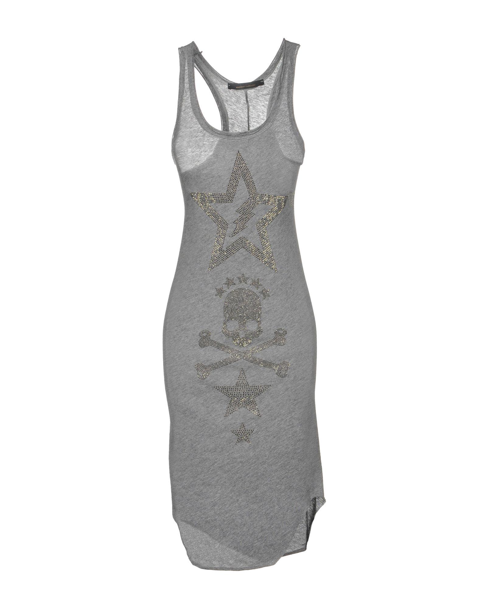 купить BAD SPIRIT Платье до колена по цене 3400 рублей