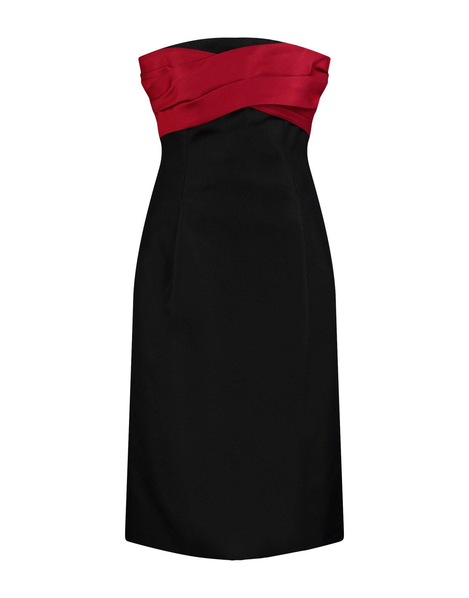 Фото - MICHAEL KORS COLLECTION Платье до колена michael kors collection юбка до колена