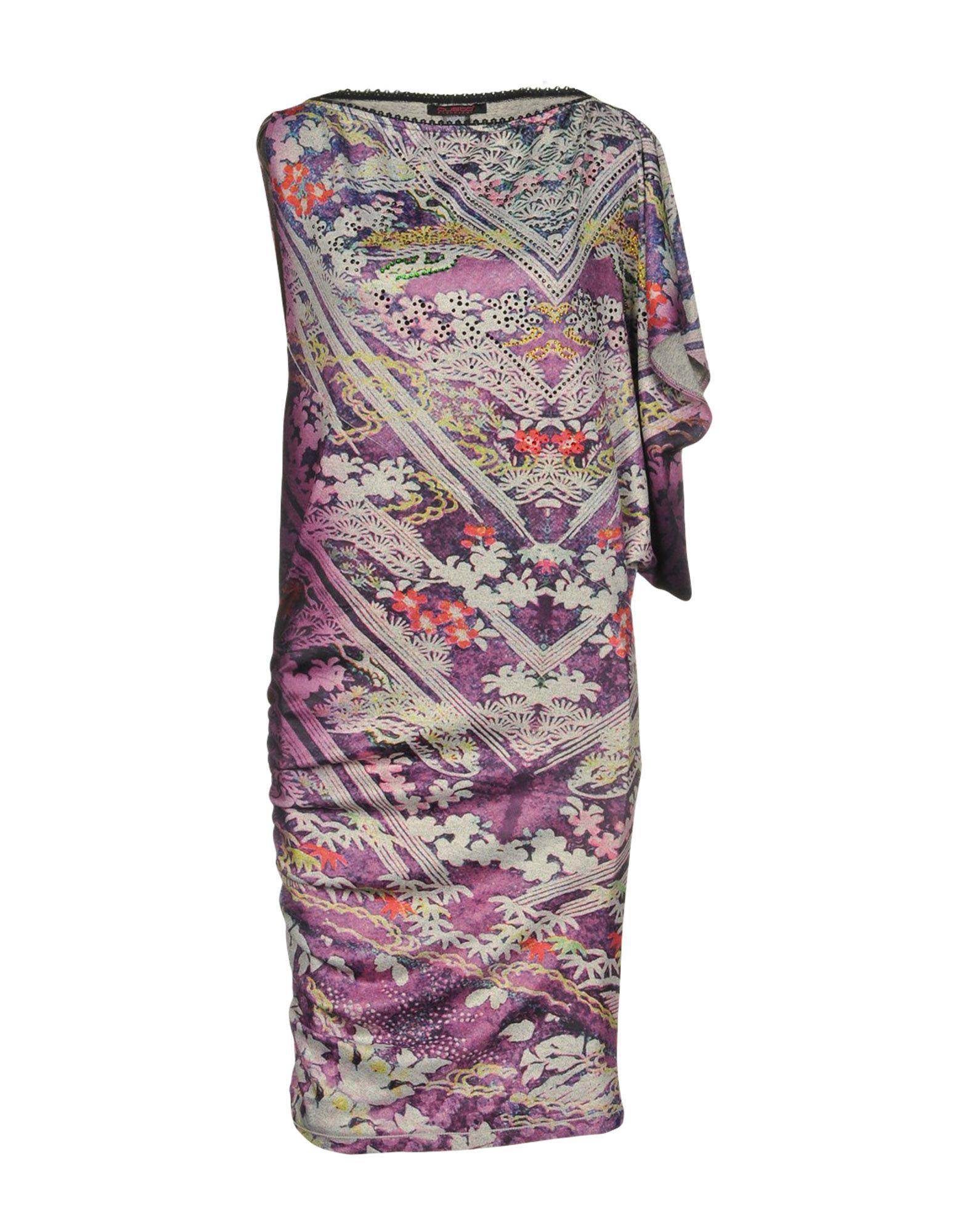 CUSTO BARCELONA Короткое платье