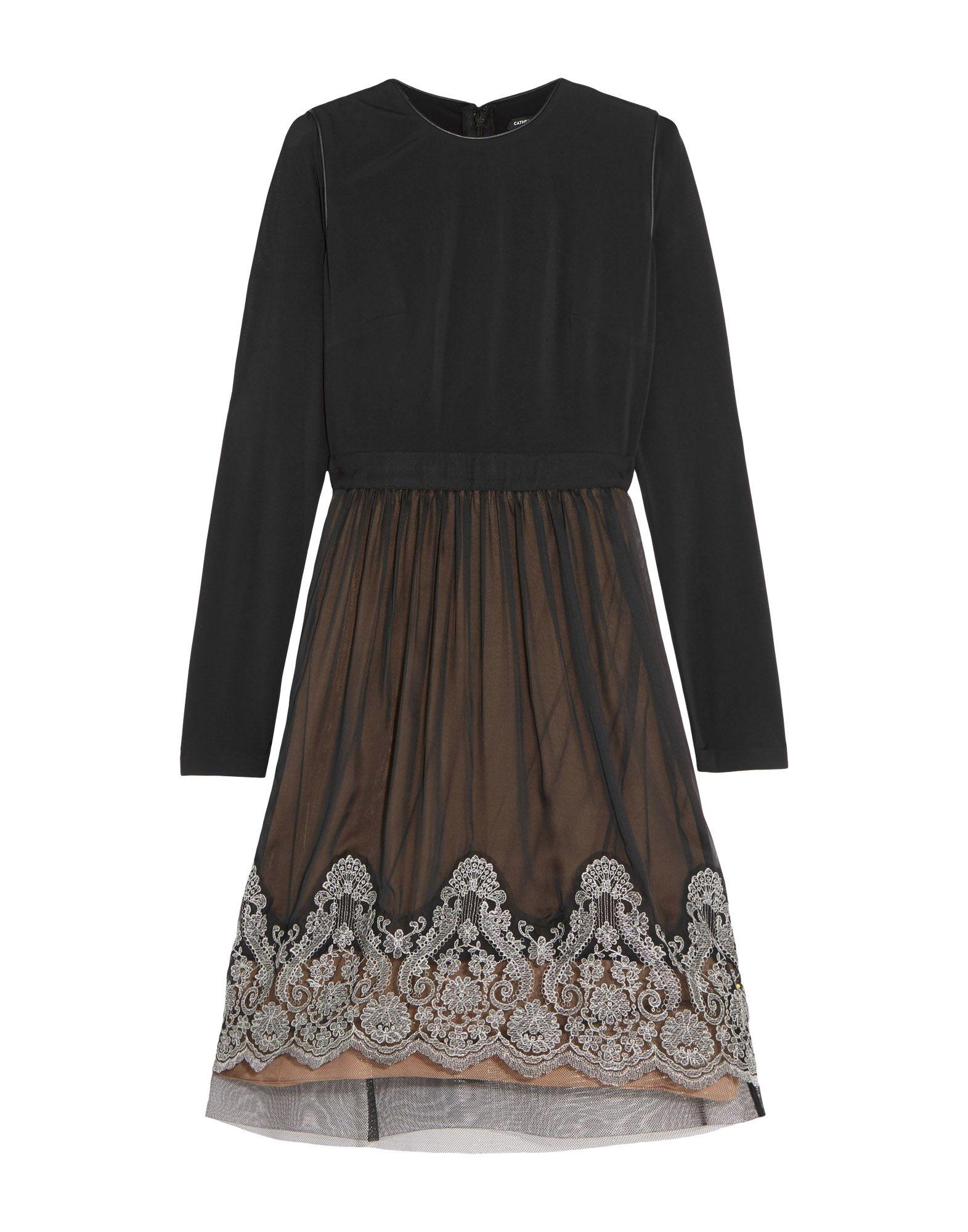 CATHERINE DEANE Платье до колена catherine deane платье до колена