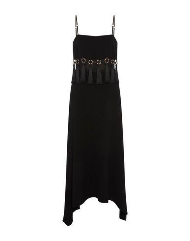 Длинное платье от CINQ À SEPT
