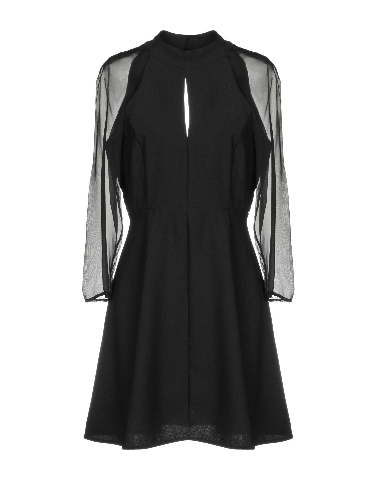 WON HUNDRED Короткое платье цена