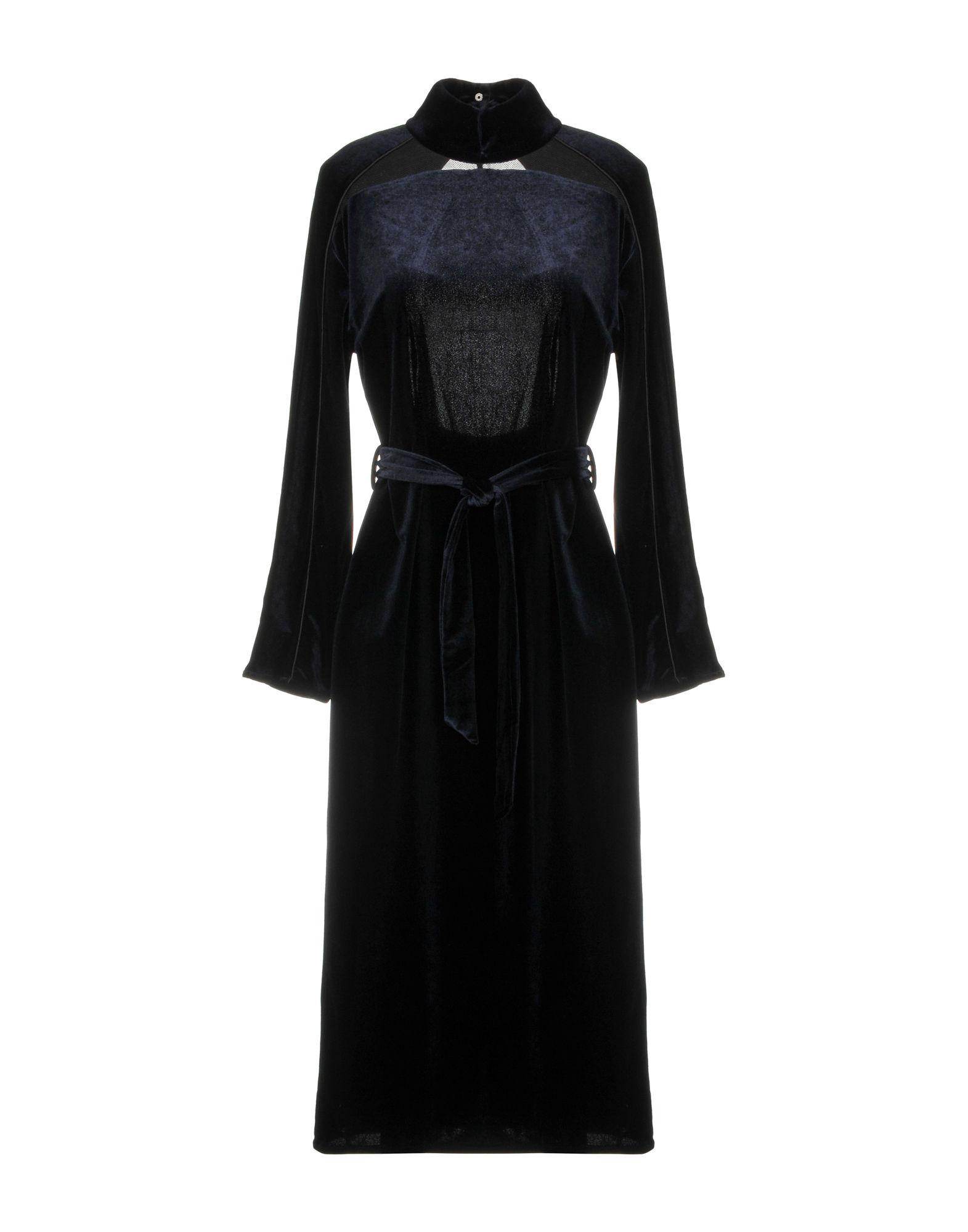 WON HUNDRED Платье до колена