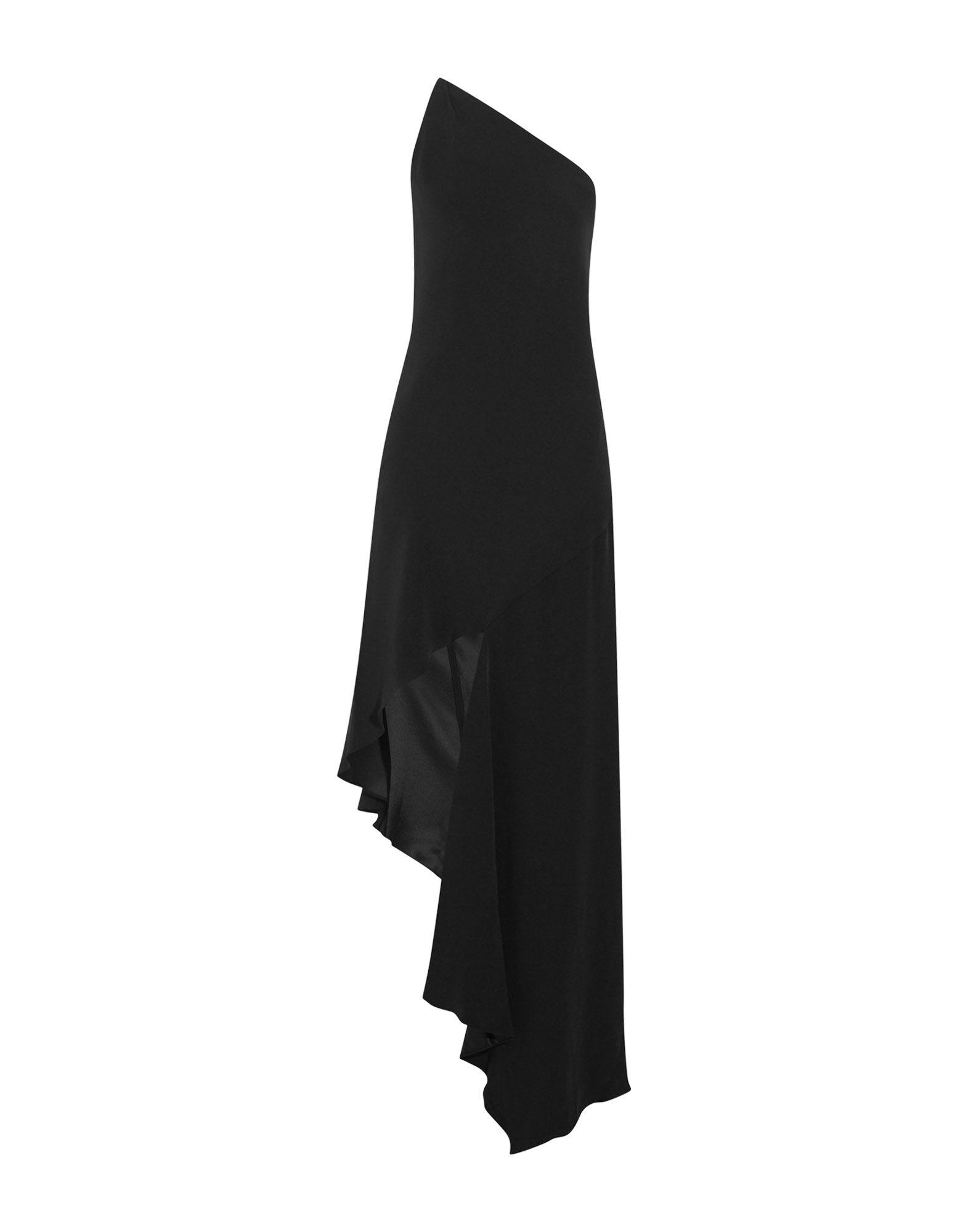 JUAN CARLOS OBANDO Длинное платье