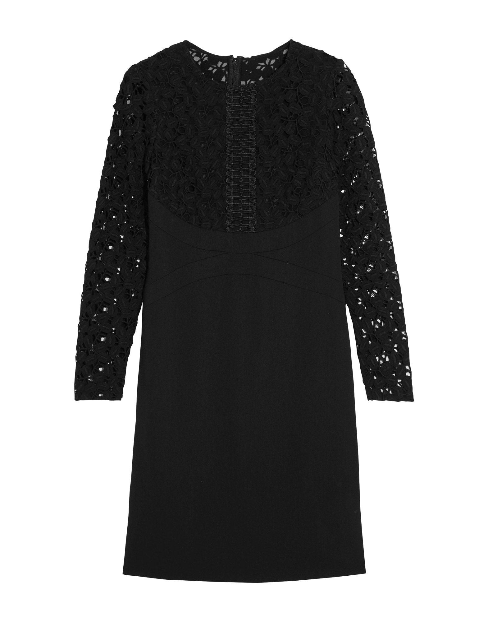 LELA ROSE Короткое платье недорго, оригинальная цена