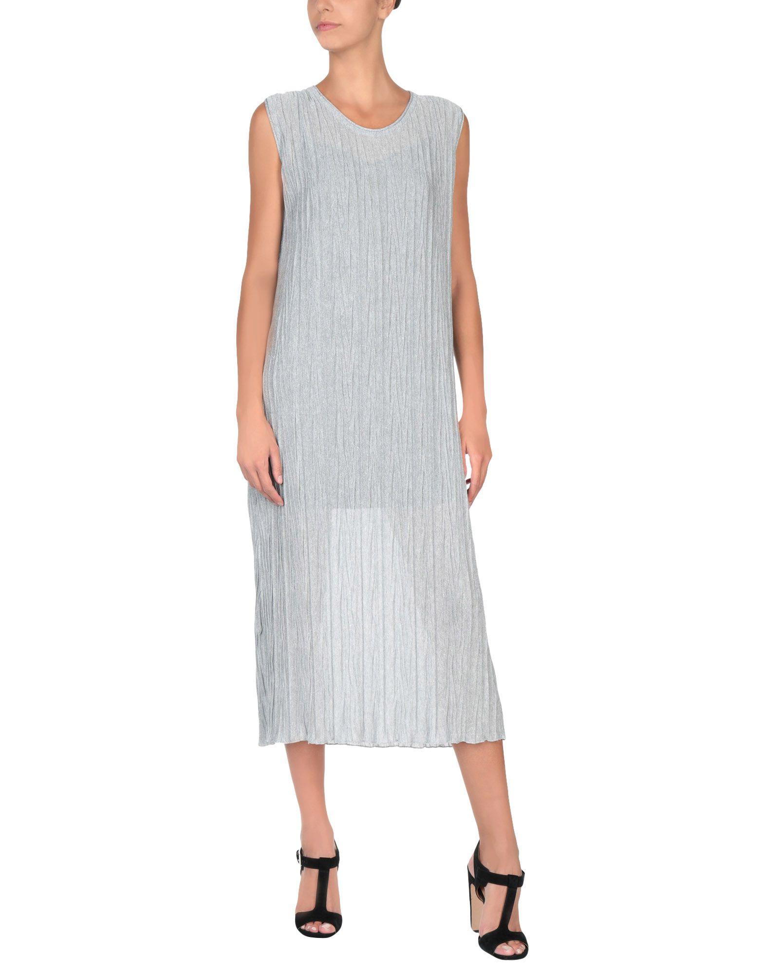 цена TABARONI CASHMERE Платье длиной 3/4