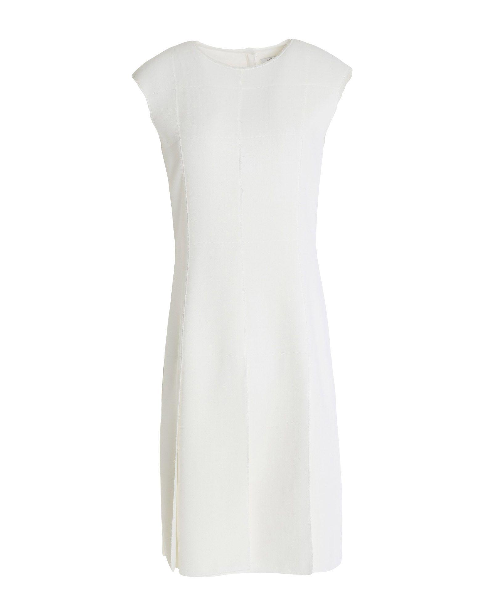 AGNONA Короткое платье agnona сандалии