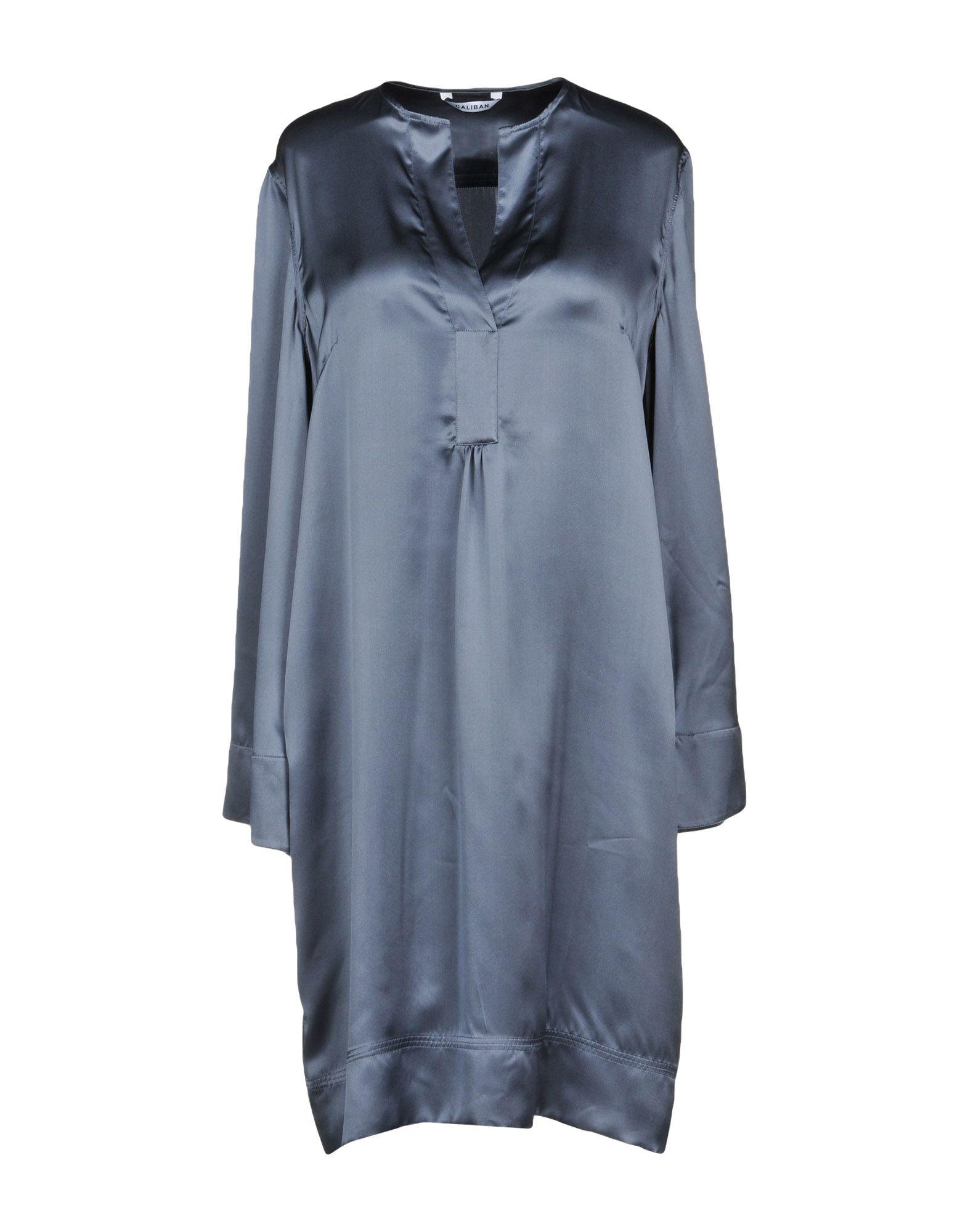 CALIBAN Короткое платье clara kito короткое платье