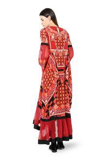ALBERTA FERRETTI Long Dress Woman r