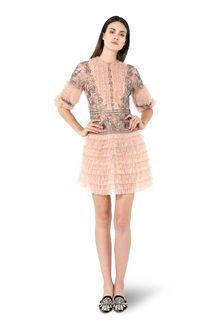 ALBERTA FERRETTI Short Dress Woman a