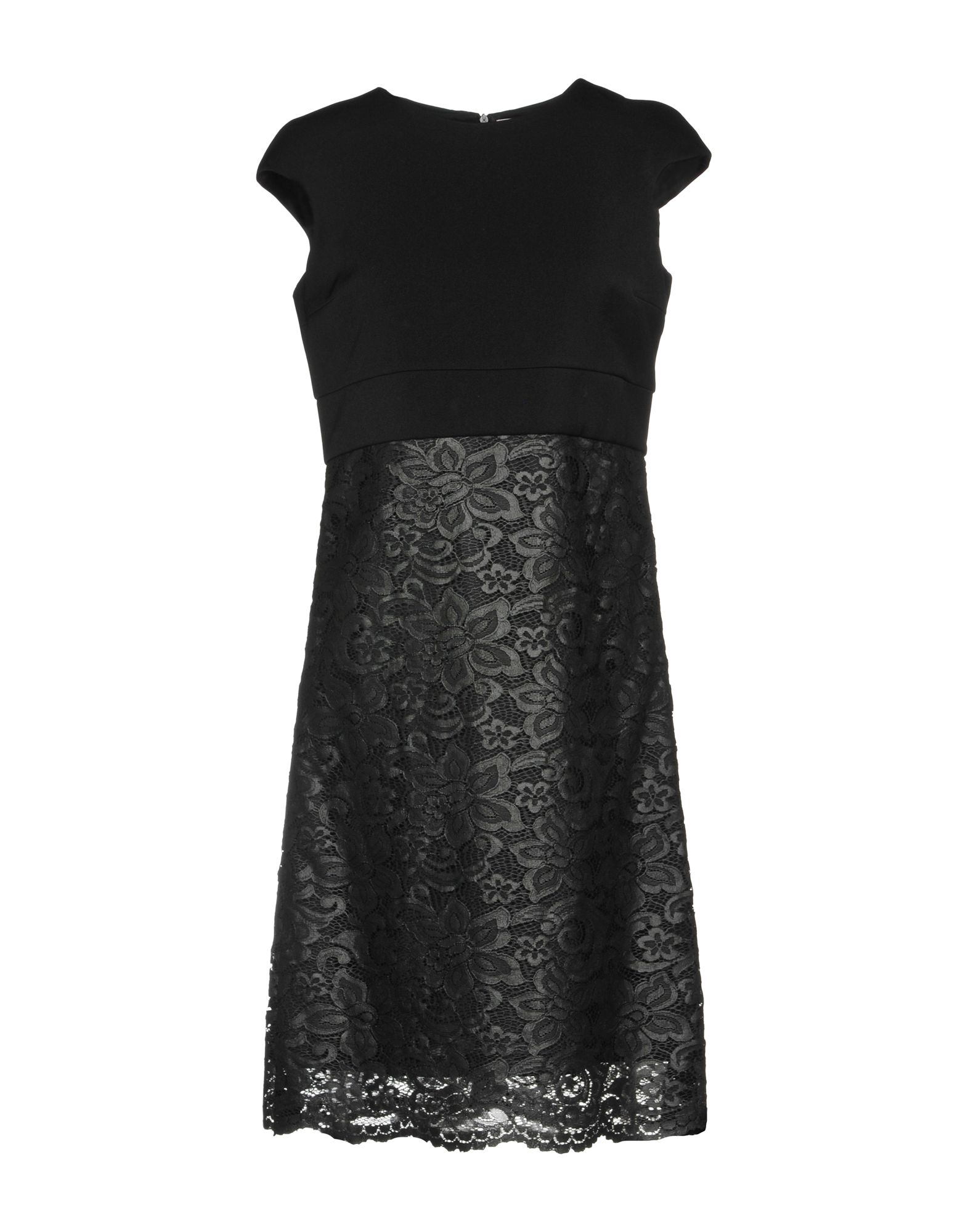 ANNIE P. Короткое платье цена 2017
