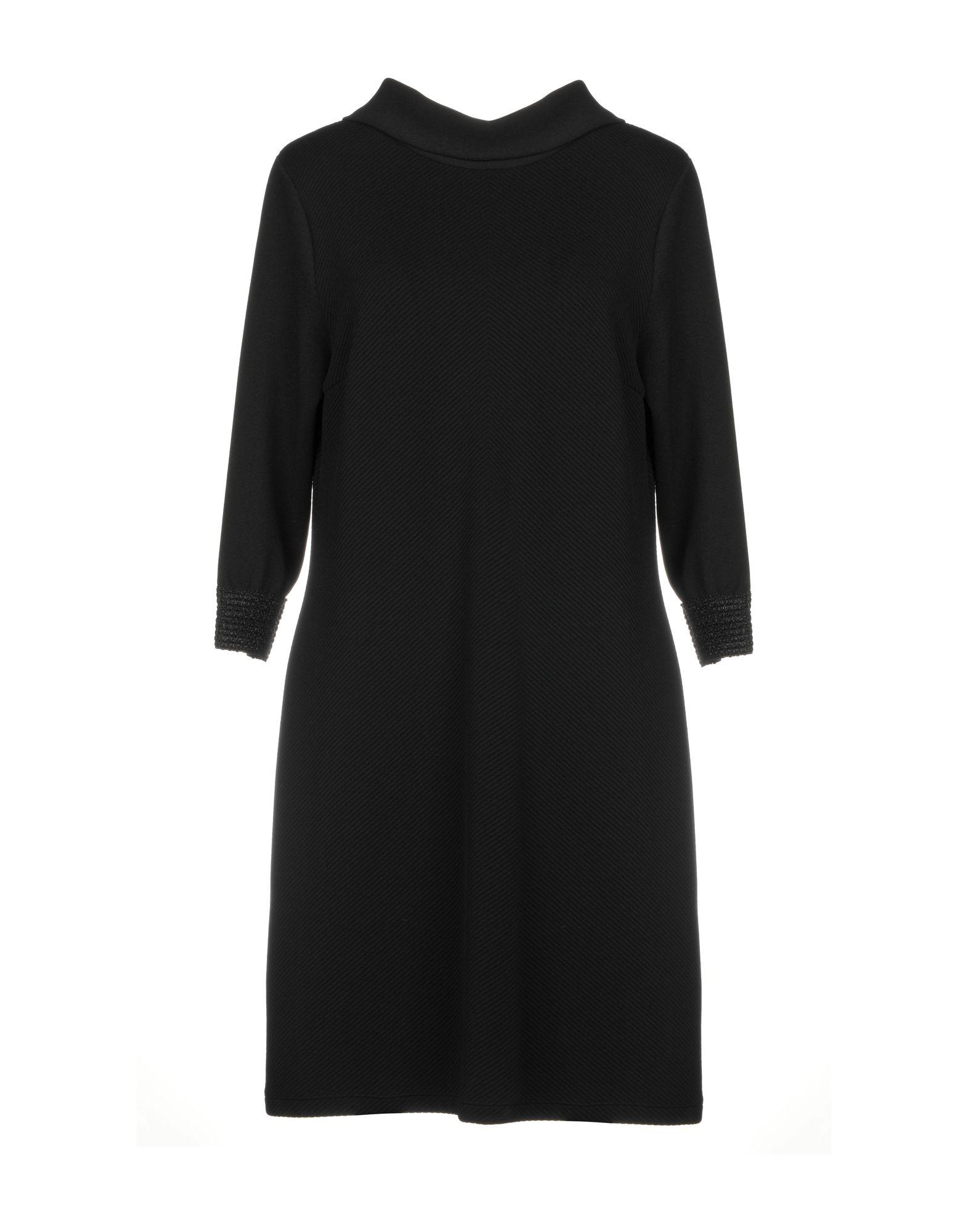 ÉCLÀ Короткое платье éclà пиджак