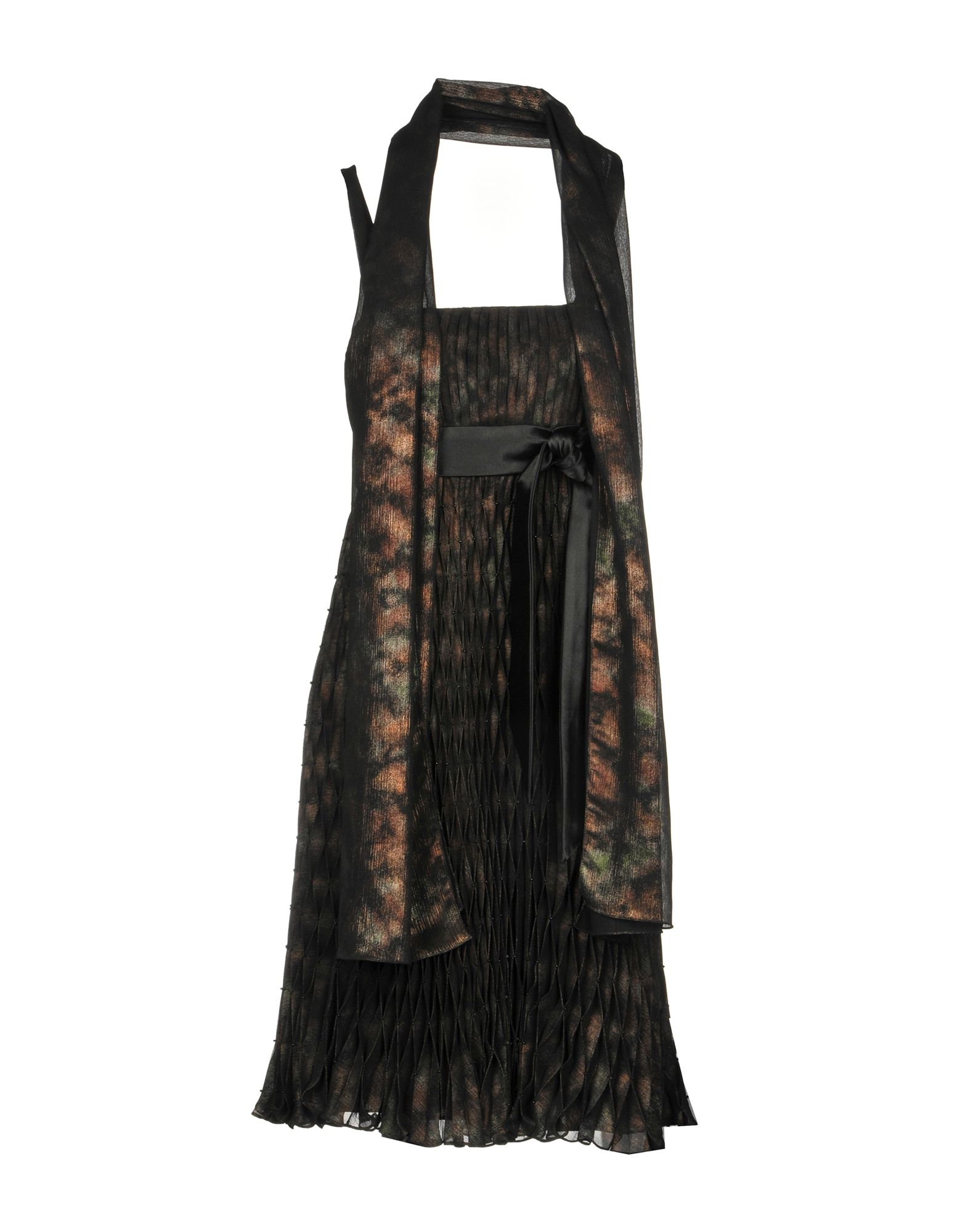 CARLO PIGNATELLI Платье до колена цена 2017