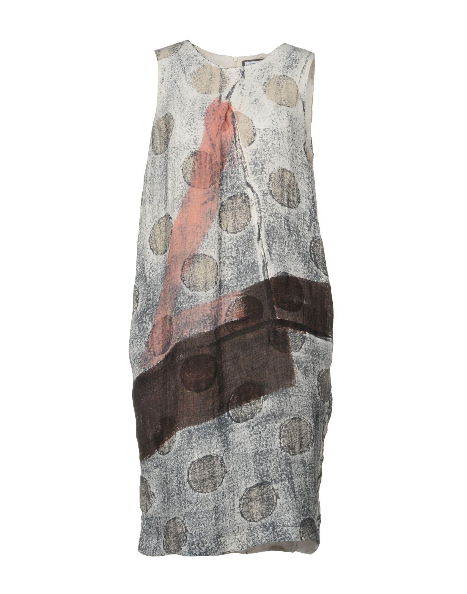 METAMORFOSI Платье до колена