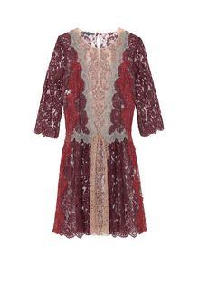 ALBERTA FERRETTI Short Dress Woman e