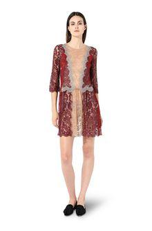 ALBERTA FERRETTI Short Dress Woman f