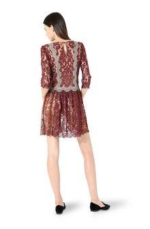 ALBERTA FERRETTI Short Dress Woman r