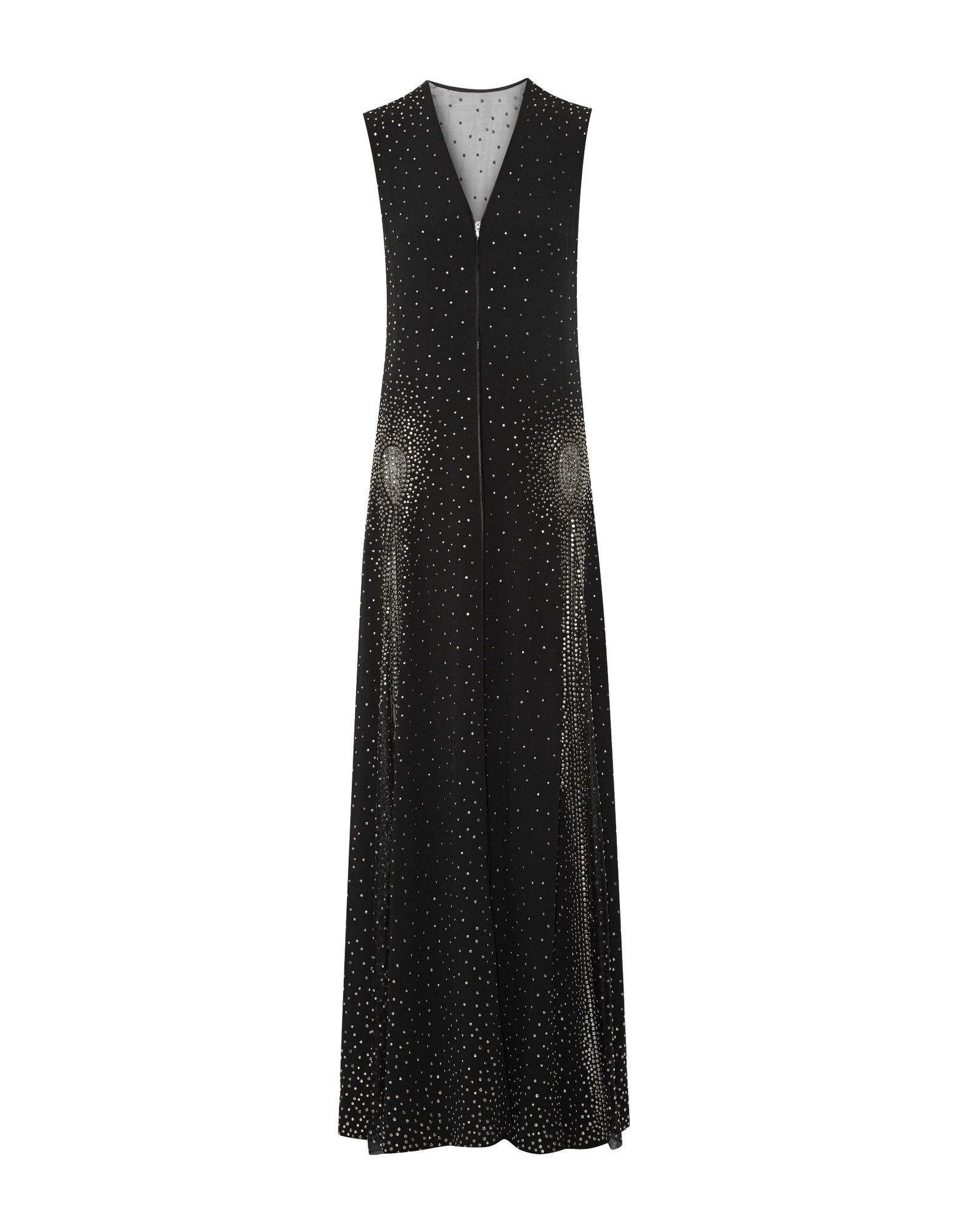 MARC JACOBS Длинное платье marc jacobs шелковое платье
