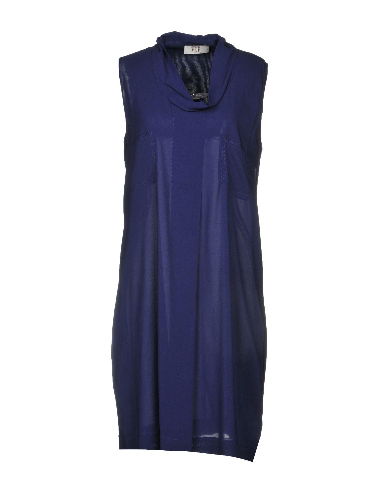 VDP CLUB Платье до колена