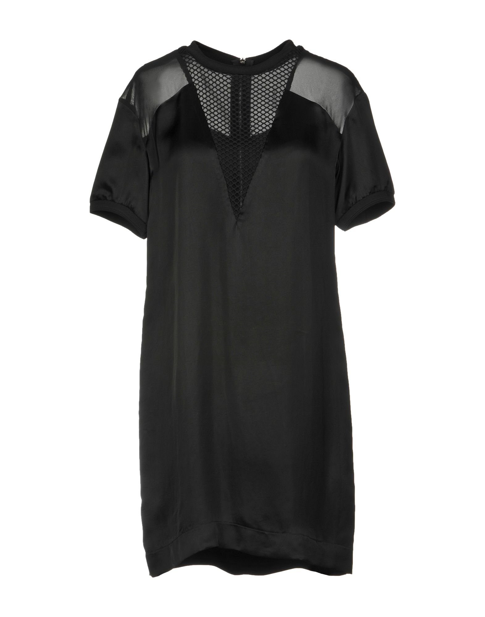 COSTUME NEMUTSO Короткое платье costume nemutso платье до колена