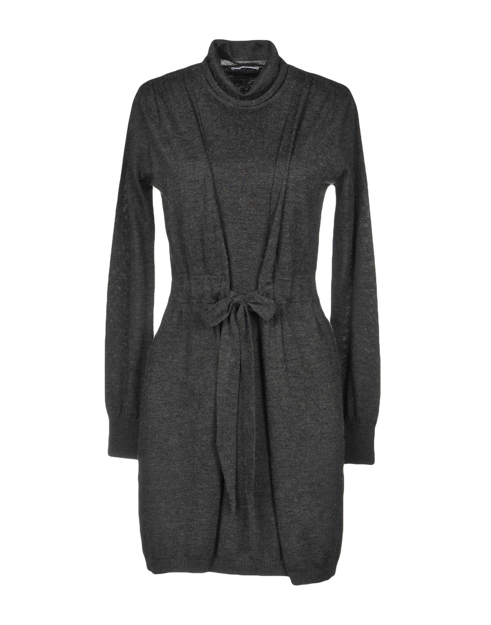 KANGRA CASHMERE Короткое платье цена 2017