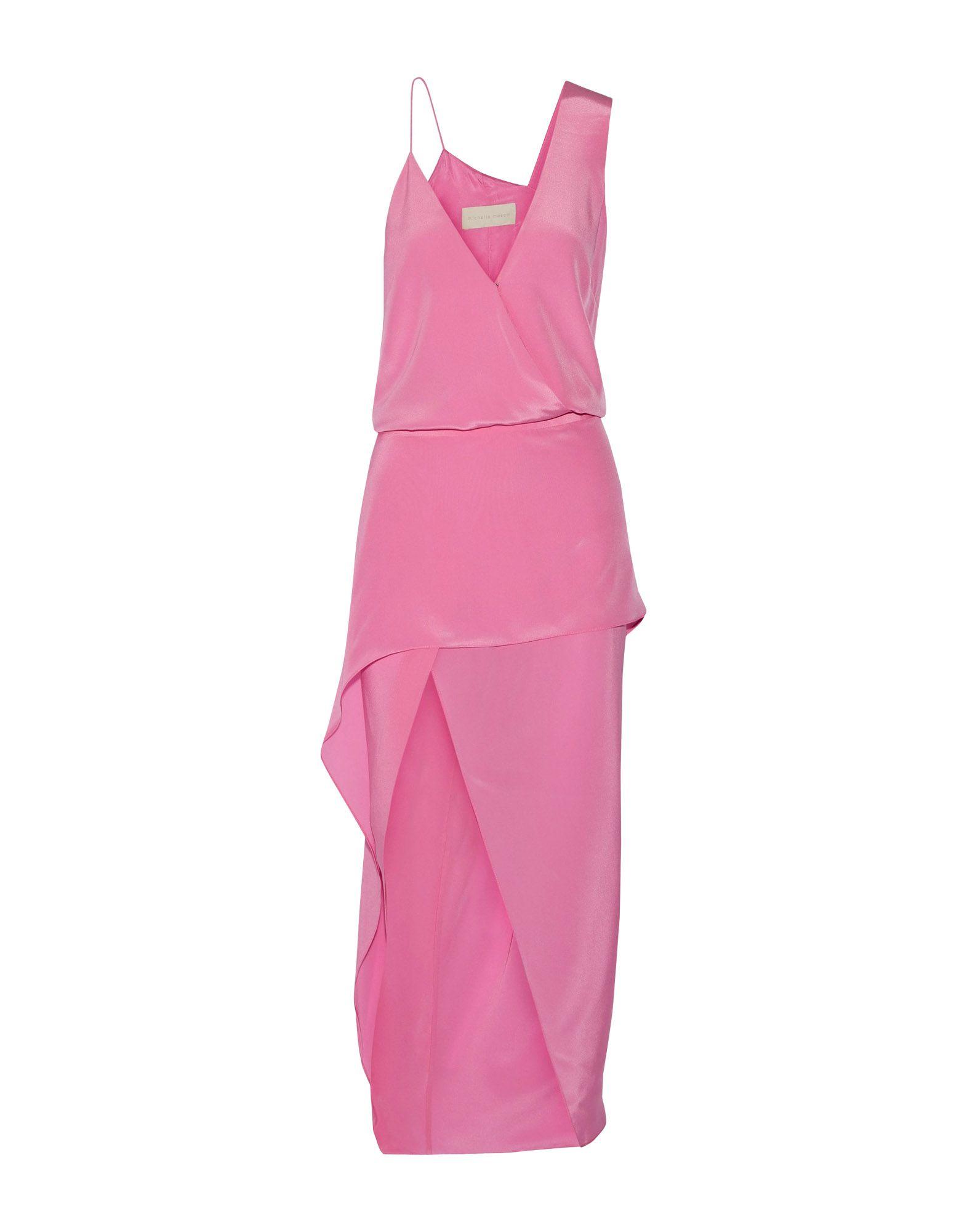 MICHELLE MASON Длинное платье бордюр blau versalles mold michelle 3 5x25
