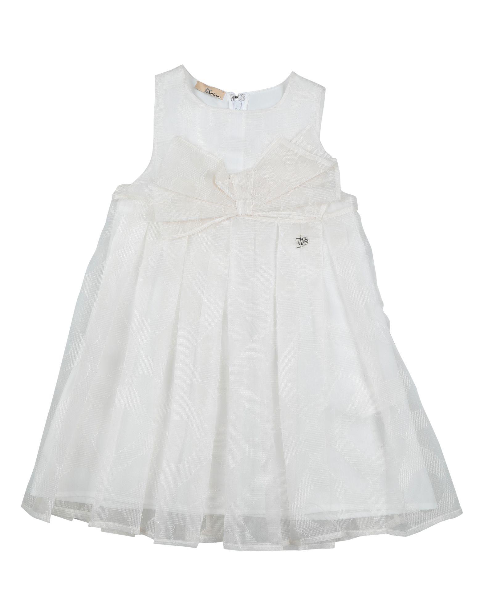 JOHN GALLIANO Платье
