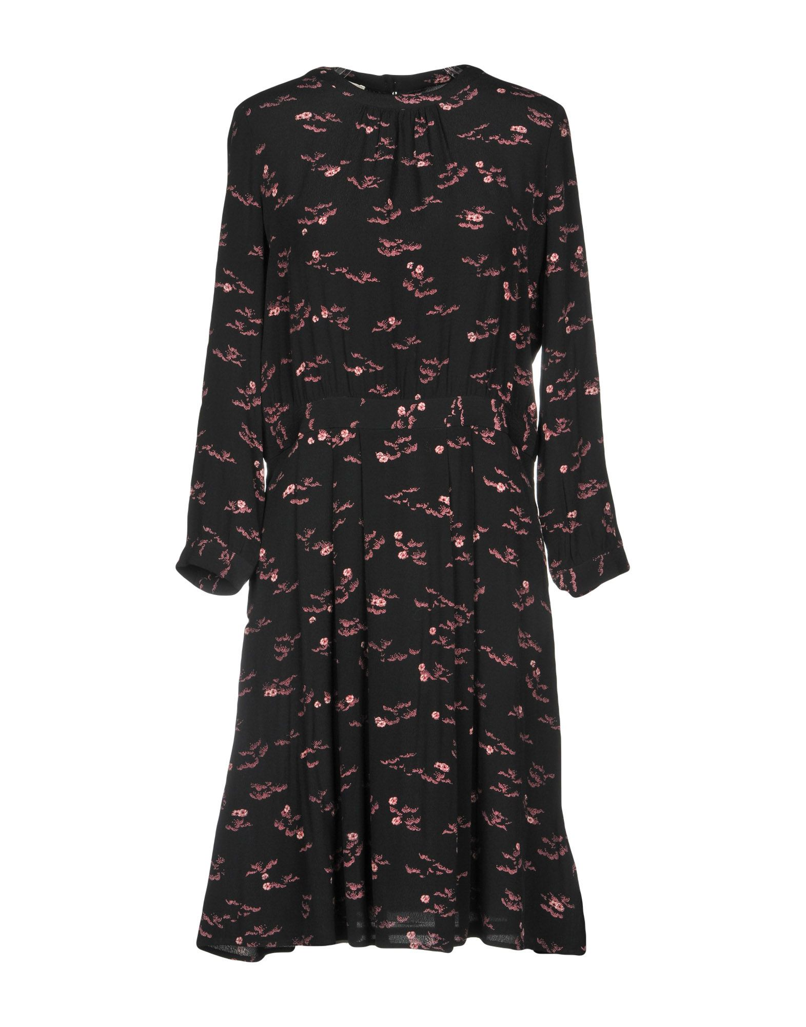 SESSUN Платье до колена odd molly платье до колена