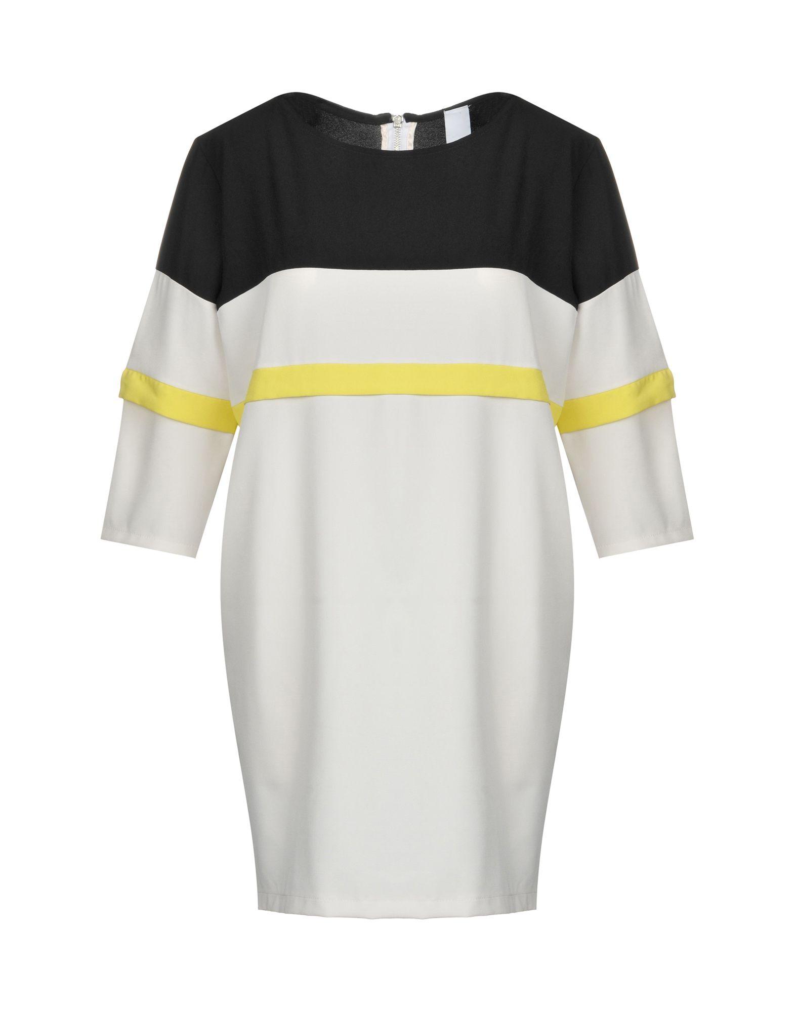 REVISE Короткое платье revise платье длиной 3 4