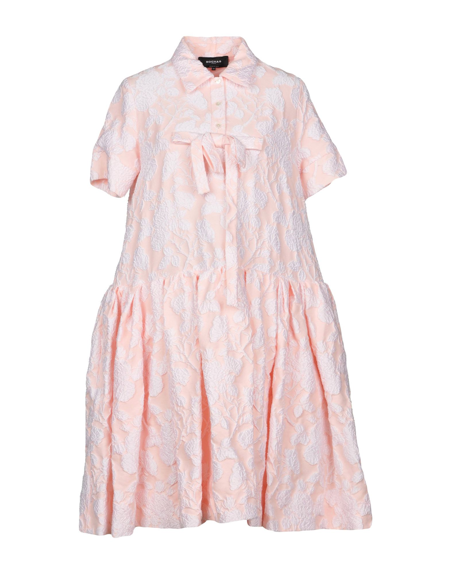 ROCHAS Платье до колена