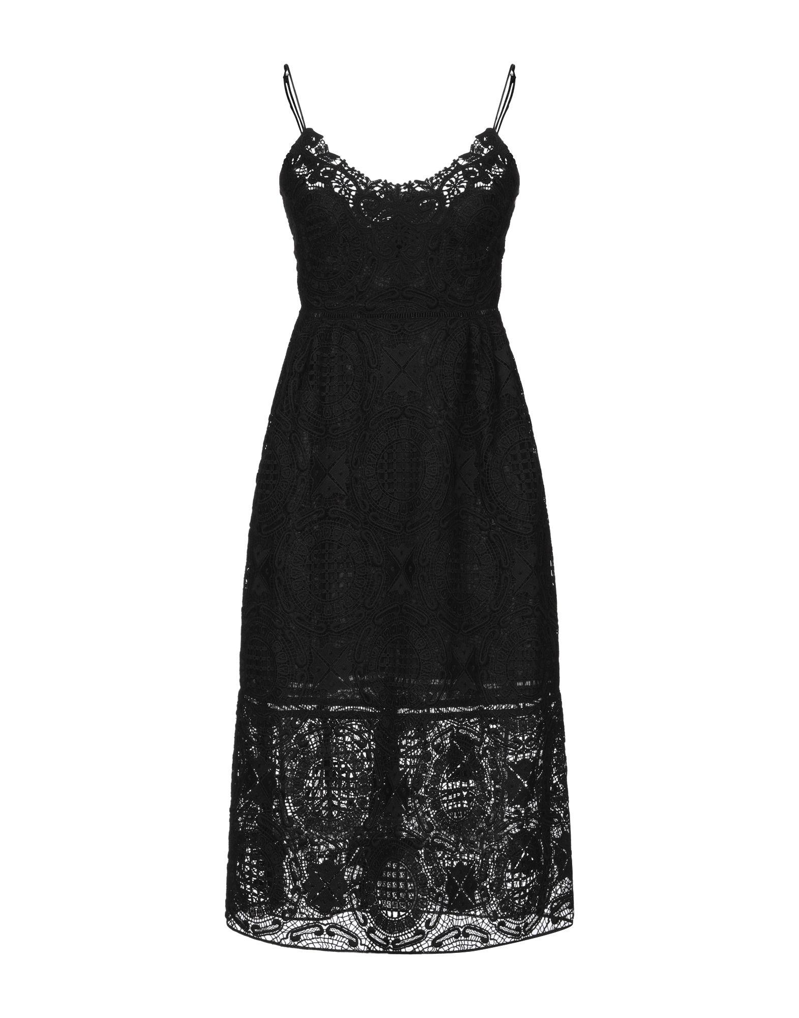 PAUL & JOE SISTER Платье до колена