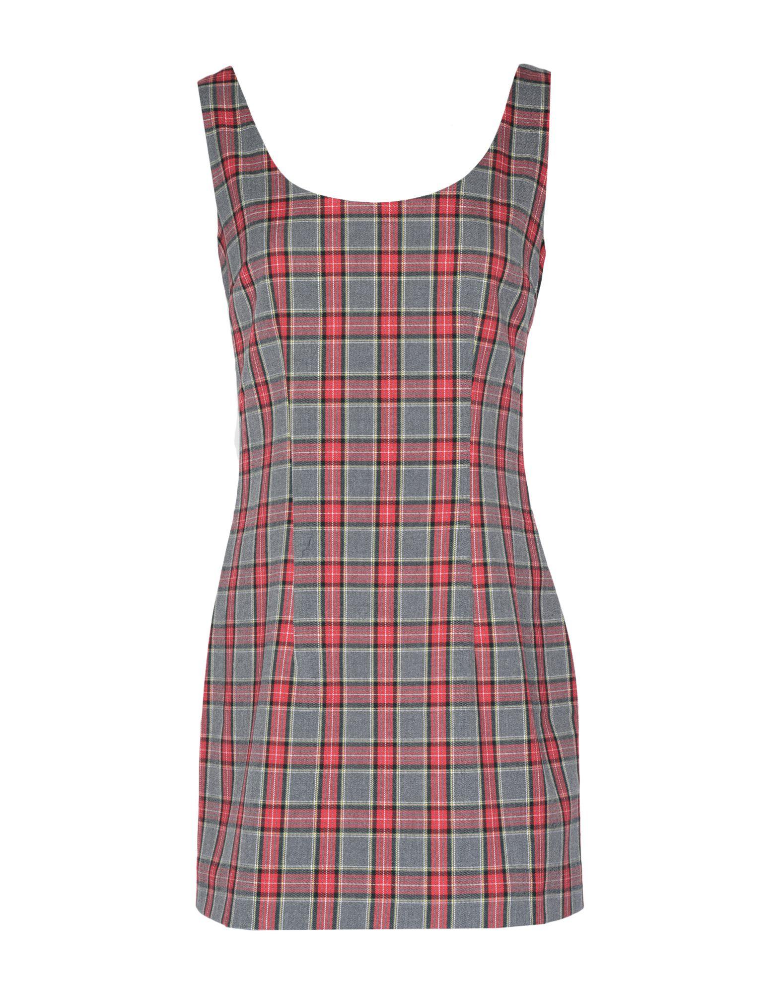PIERRE DARRÉ Короткое платье