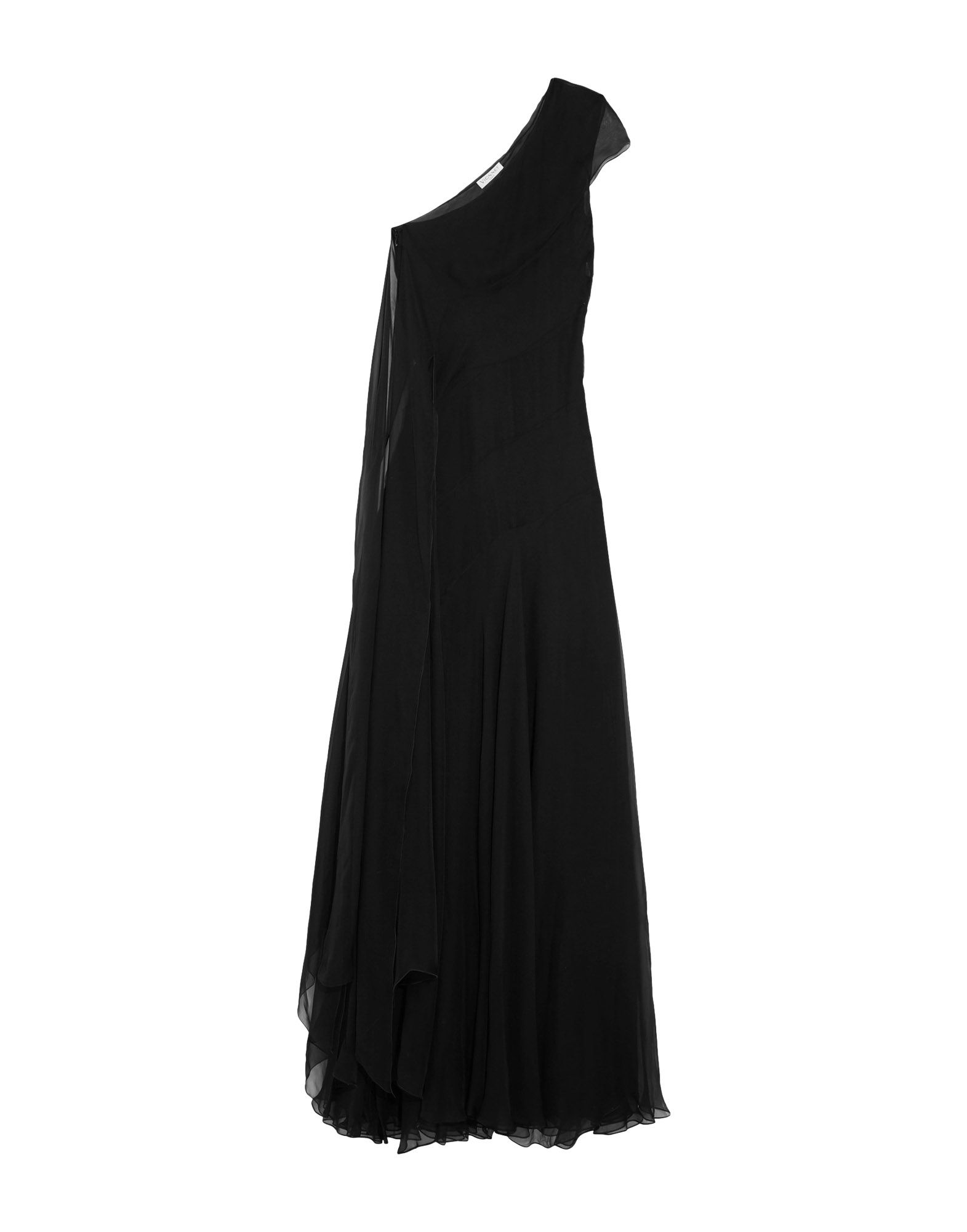 VIONNET Длинное платье apogee mic96k