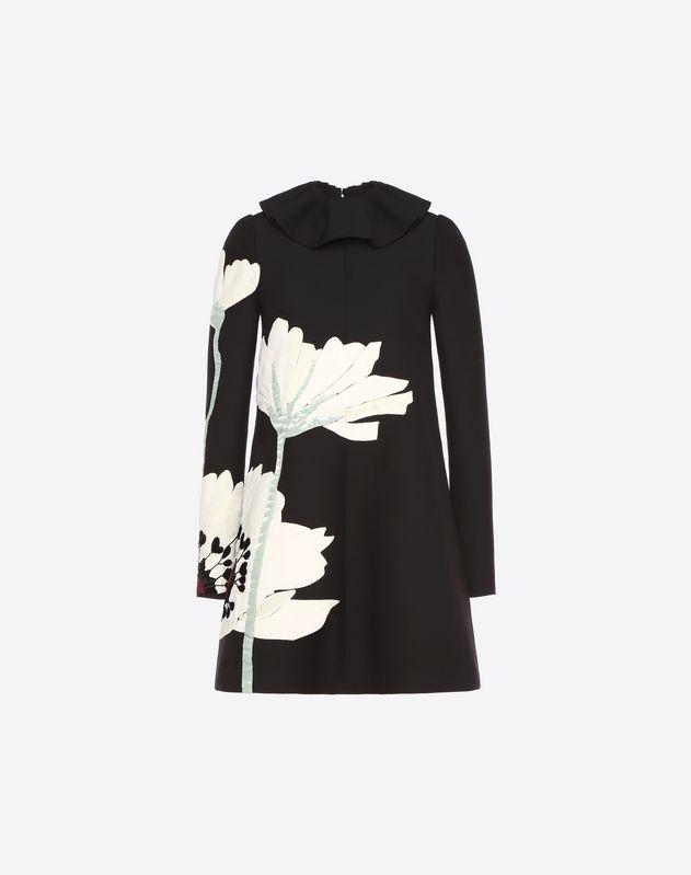 Besticktes Kleid Anemone