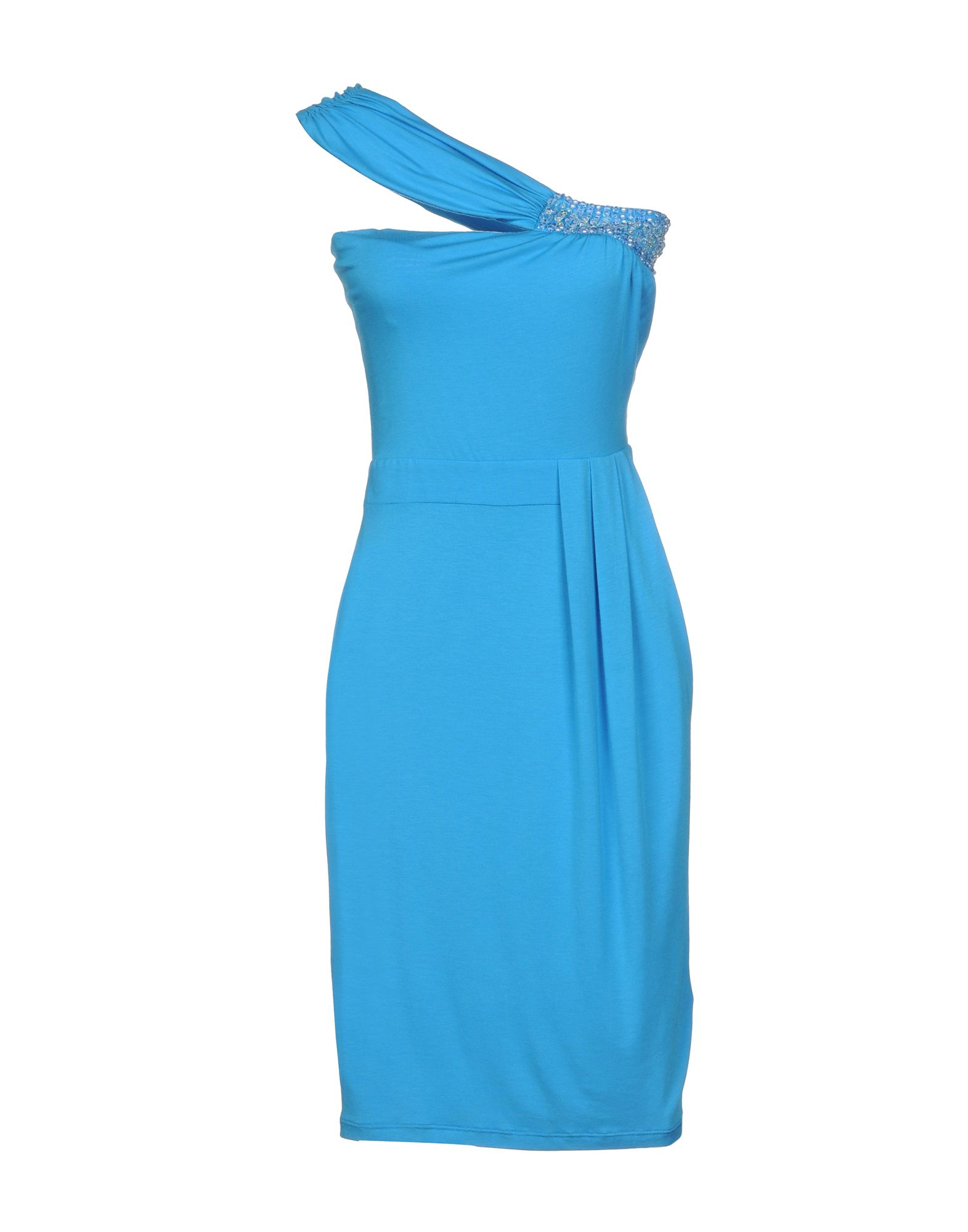 BLUMARINE Платье до колена odd molly платье до колена