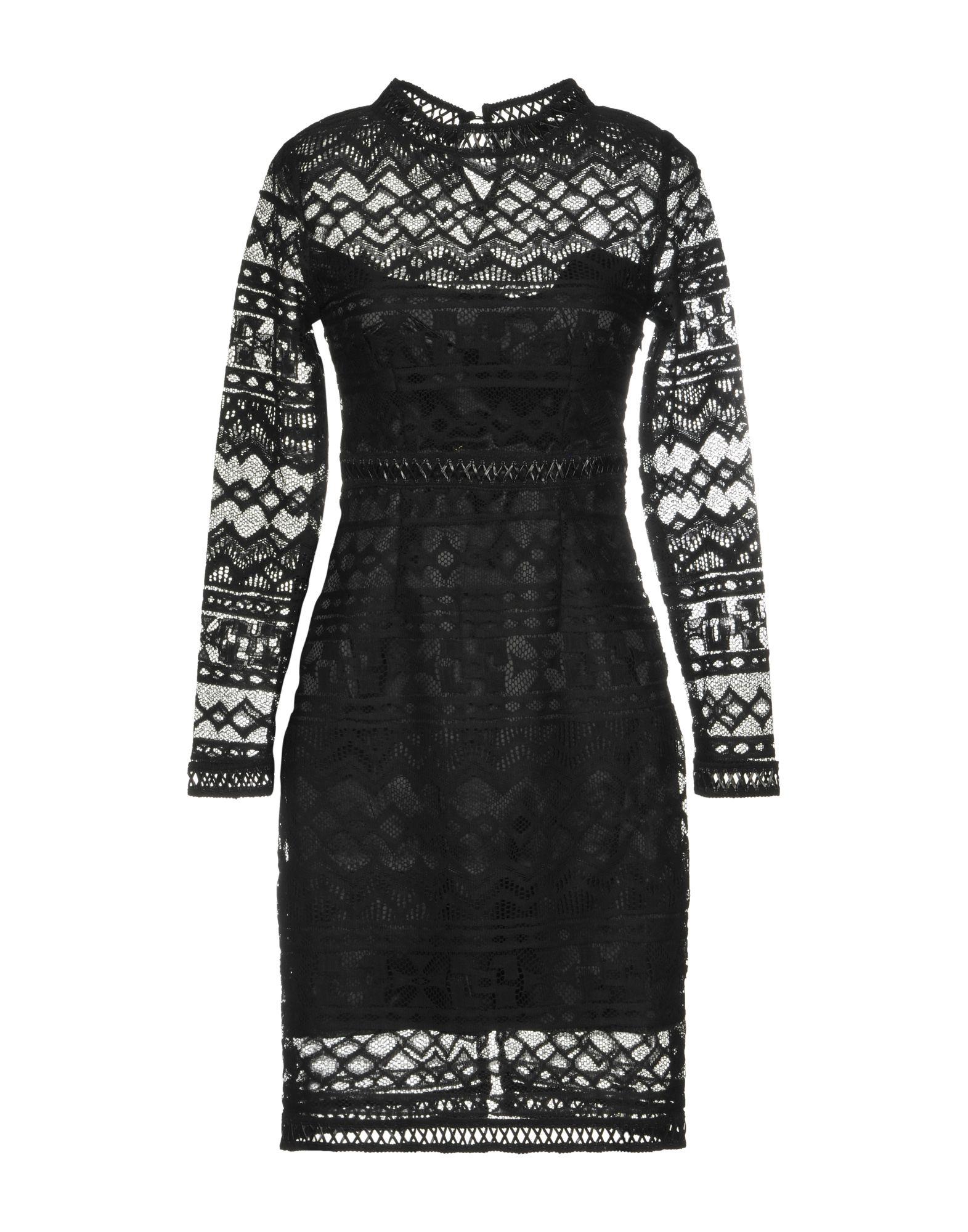 FRACOMINA | FRACOMINA Short Dresses 34875027 | Goxip