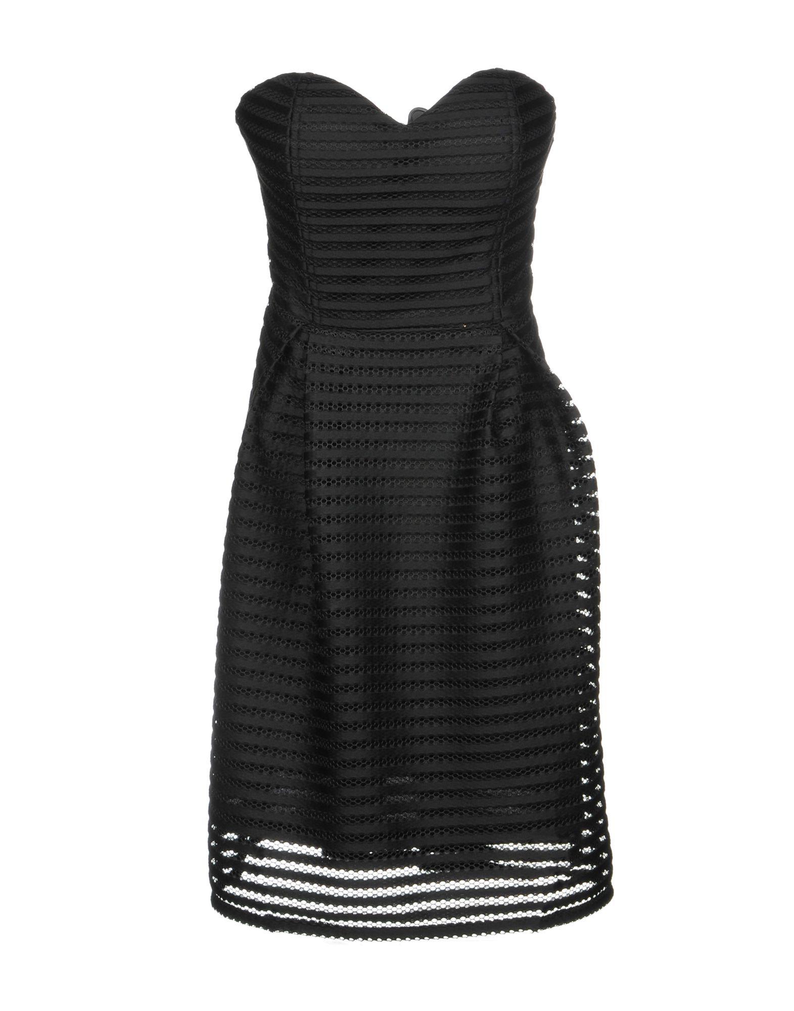 GLAMOROUS Короткое платье платье glamorous glamorous gl008ewwnh63 page 8