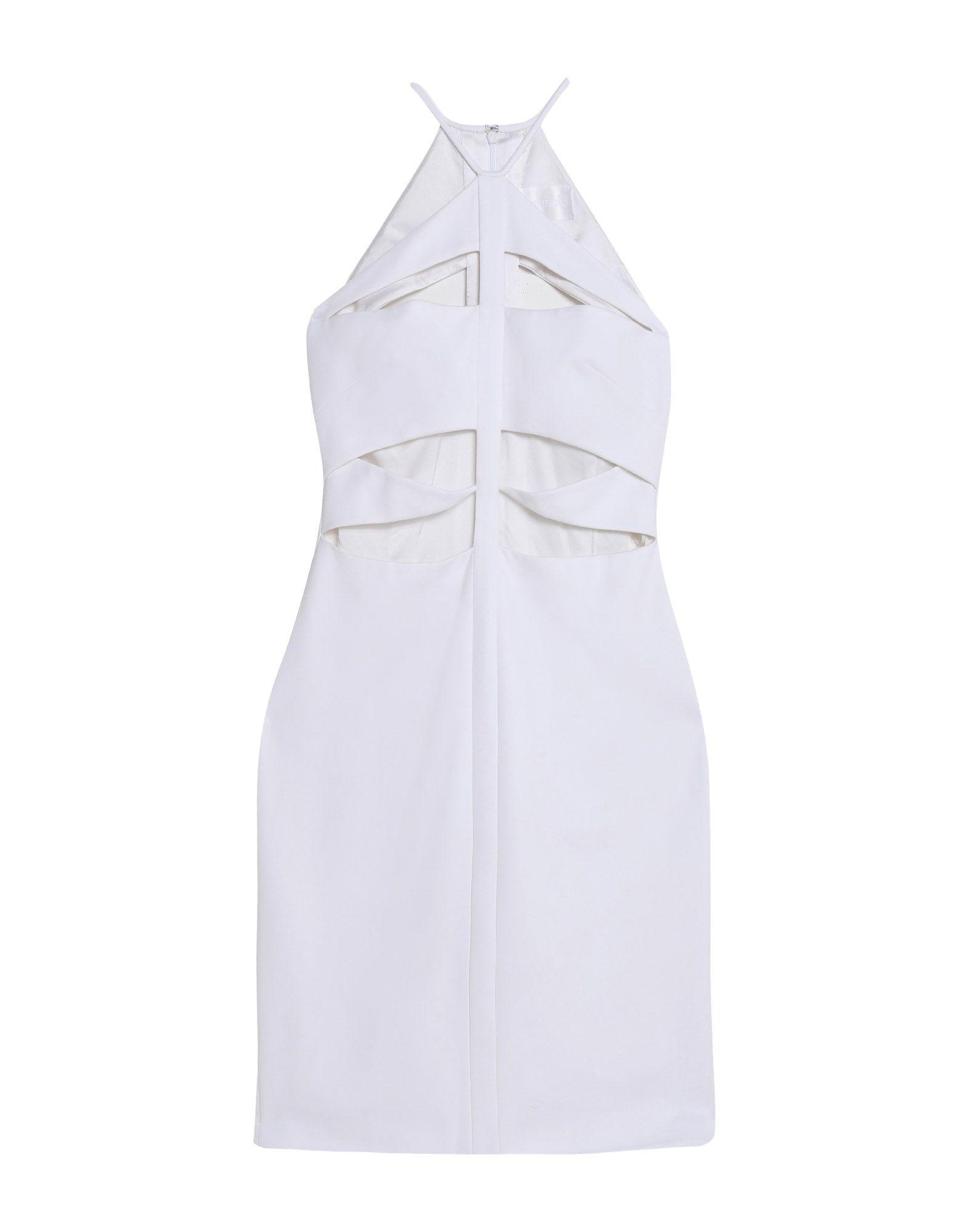 CUSHNIE Платье до колена недорго, оригинальная цена