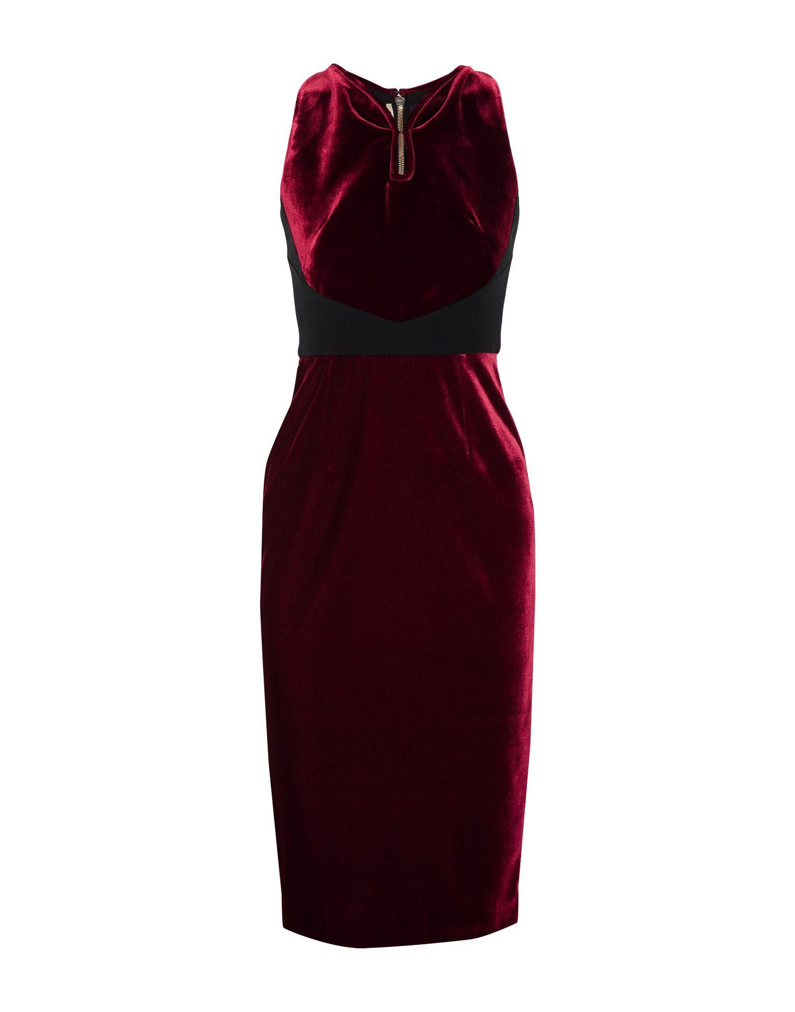ROLAND MOURET Платье до колена roland v combo vr 09