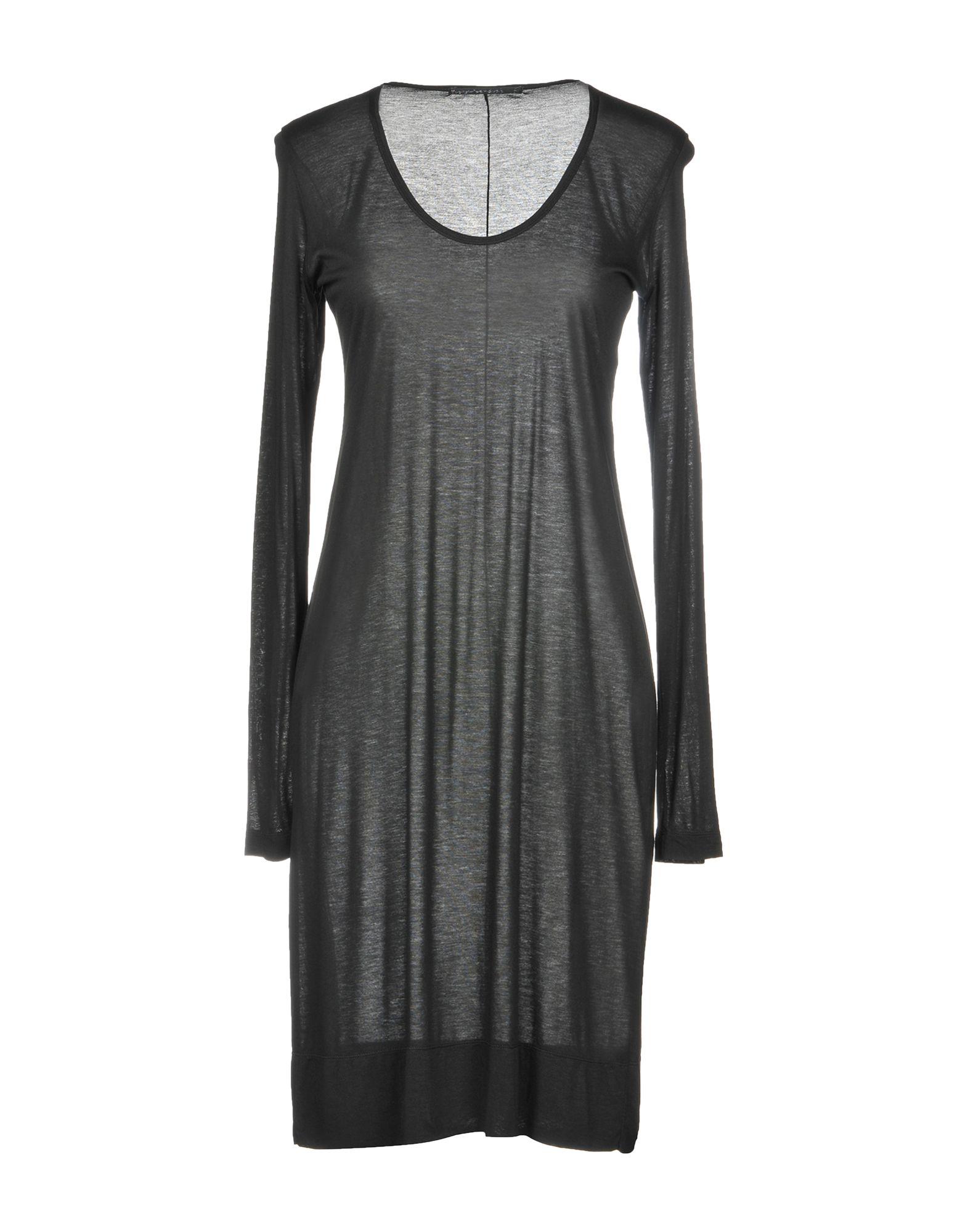 TRANSIT PAR-SUCH Короткое платье pro svet light mini par led 312 ir