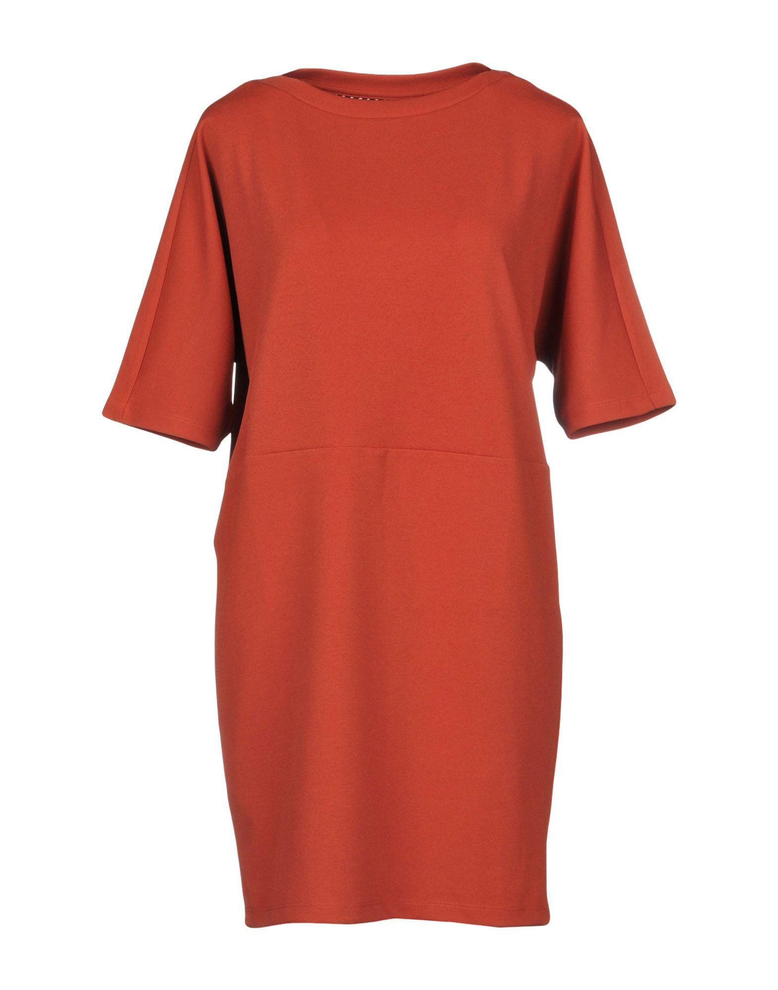 EMPATHIE | EMPATHIE Short dresses | Goxip