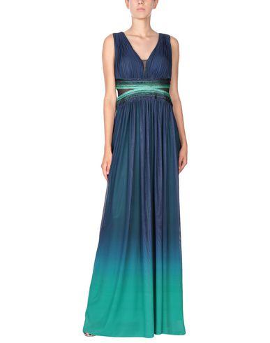 Длинное платье от BAGATELLE