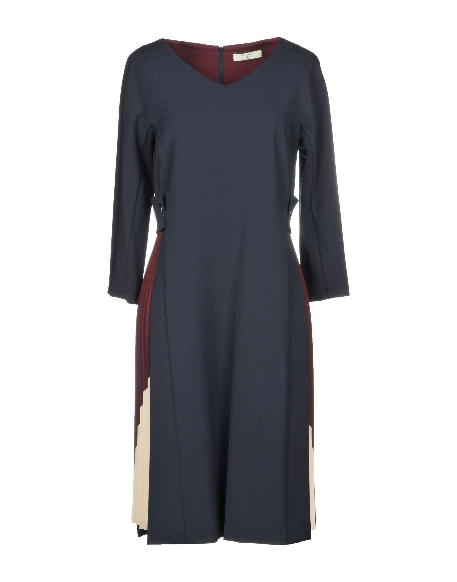 BEATRICE. B Платье до колена beatrice b юбка длиной 3 4